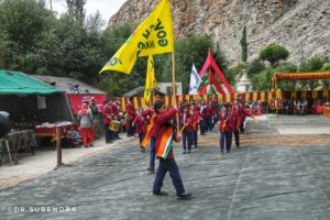 Independence Quatro