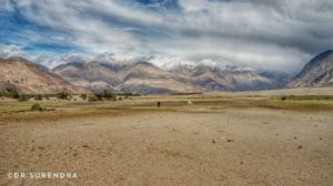 Ladakh is a high