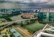Cityscapes - Singapore