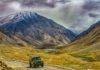 Ladakh, Nubra valley
