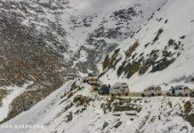 Ladakh - The highest motorable