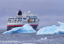 Tourism to Antarctica