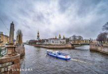 The Russian Venice