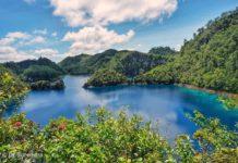 Montebello lakes